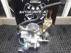 Заслонка дроссельная. Honda: Accord, MR-V, Odyssey, Avancier, Saber, Pilot, Inspire, Lagreat Двигатели: F20B2, F20B4, F20B5, F20B7, F23A1, F23A2, F23A...