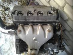 Двигатель в сборе. Honda HR-V Двигатель D16A