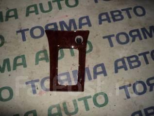 Ручка переключения автомата. Toyota Corolla, NZE121
