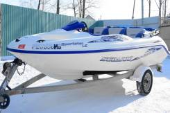 BRP Sea-Doo Sportster. Год: 2006 год, длина 4,50м., двигатель стационарный, 145,00л.с., бензин