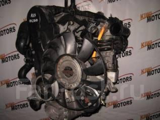 Двигатель в сборе. Volkswagen Passat Audi A4, B5 Audi A6 Двигатели: AVF, AWX