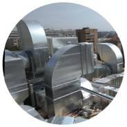 Монтаж, проектирование вентиляции, кондиционеров