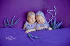 Фотосессии новорожденных и малышей до года