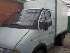 ГАЗ Газель. Продается Газель фургон будка, 2 000 куб. см., 1 500 кг.