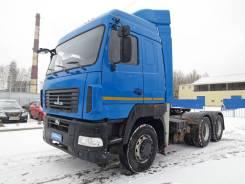 МАЗ 6430А9. - седельный тягач 2012г. в., 11 000 куб. см., 16 000 кг.