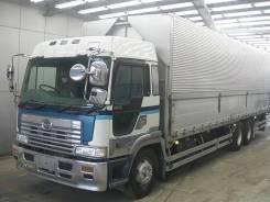 Hino Profia. Фургон HINO Profia, 12 880 куб. см., 10 т и больше. Под заказ