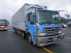 Hino Profia. Изотермический фургон HINO Profia, 13 000 куб. см., 10 т и больше. Под заказ
