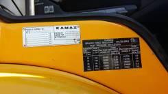 Камаз 6522. Продаётся – 63, 9 000 куб. см., 2 000 кг.