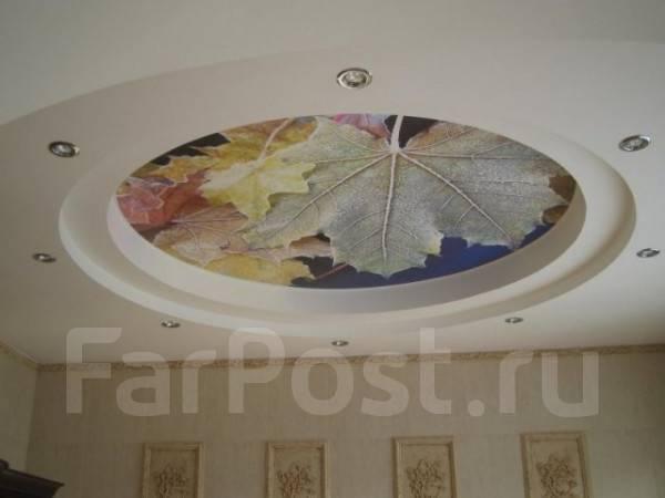 Натяжные Потолки второй потолок в подарок ОТ 100 р кв м