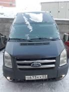 Ford Transit. Продам Форд транзит 2010г, 3 000 куб. см., 18 мест