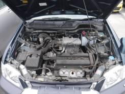 Трапеция дворников. Honda CR-V, RD1, RD2 Двигатели: B20B2, B20B3, B20B9, B20Z1, B20Z3, B20B