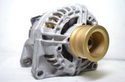 Генератор. Opel Astra Двигатели: A16XER, A18XER, Z16XER, Z18XE, Z18XER