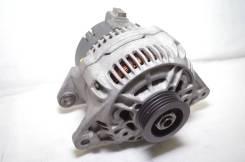 Генератор. Mitsubishi Carisma, DA1A, DA2A Двигатели: 4G92, 4G93