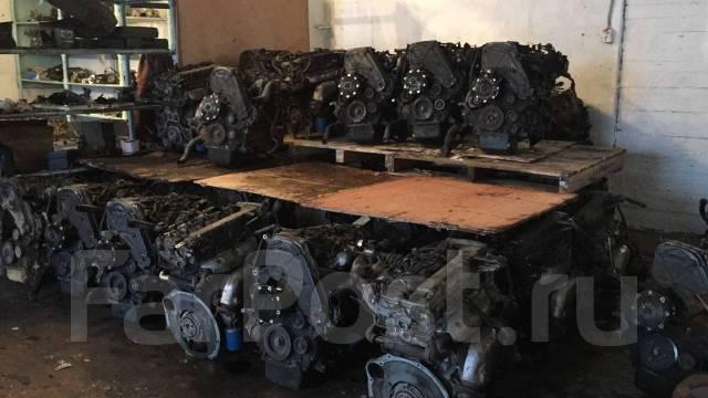 Двигатель в сборе. Kia Sorento Hyundai Starex Hyundai Porter Двигатель D4CB