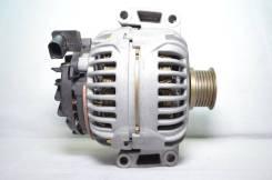 Генератор. Mercedes-Benz: CLK-Class, M-Class, Sprinter, R-Class, E-Class, SL-Class, CLS-Class Двигатели: M273E55, M272E35, M272E30, M272DE35