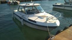 Yamaha STR-21. Год: 1990 год, длина 7,00м., двигатель стационарный, 230,00л.с., бензин