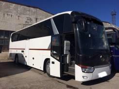 King Long XMQ6129Y. Продам автобус , 8 900 куб. см., 51 место