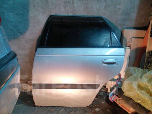 Toyota Caldina. 211