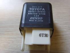 Реле. Toyota: Windom, Regius Ace, Corona, Lite Ace, Scepter, Aristo, Ipsum, Avensis, Sprinter Trueno, Corolla, Altezza, Tercel, Dyna, Tundra, Stout, R...