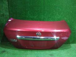 Крышка багажника NISSAN TIIDA LATIO, C11