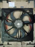 Вентилятор охлаждения радиатора. BMW X6, E71, E72 BMW X5, E70 Двигатели: N57S, N63B44