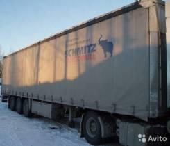 Schmitz SO1. Продается п/прицеп, 39 000 кг.