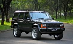 Jeep Cherokee, 1996