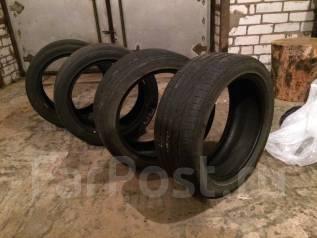 Bridgestone Turanza. Летние, износ: 40%, 4 шт