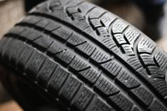 Pirelli W 210 Sottozero S2 Run Flat. Зимние, без шипов, износ: 10%, 4 шт