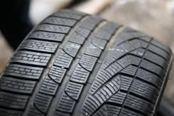 Pirelli W 240 Sottozero S2 Run Flat. Зимние, без шипов, износ: 20%, 2 шт