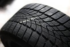 Dunlop SP Winter Sport 4D. Зимние, без шипов, износ: 10%, 2 шт