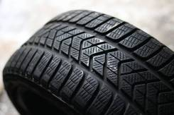 Pirelli Winter Sottozero 3. Зимние, без шипов, износ: 10%, 4 шт