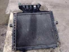 Радиатор (основной) Man TGA 440