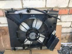 Радиатор охлаждения двигателя. Toyota Rush, J210E, J210, J200, J200E Daihatsu Be-Go, J210G, J200G Двигатель 3SZVE