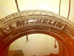 Michelin X-Ice. Зимние, шипованные, 2014 год, износ: 10%, 4 шт