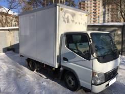 Mitsubishi Canter. Продам Фургон MMC Canter, категория В, 2 000 куб. см., 1 500 кг.