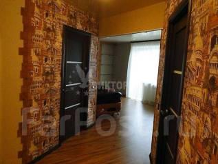 2-комнатная, улица Станюковича 39. Эгершельд, агентство, 43 кв.м.