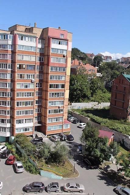 2-комнатная, улица Давыдова 35. Вторая речка, 50 кв.м. Дом снаружи