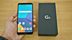 LG G6. Б/у