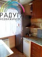 2-комнатная, улица Тухачевского 28. БАМ, агентство, 46кв.м. Комната