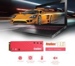 SSD-накопители. 120 Гб, интерфейс M.2. Под заказ