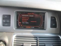 Дисплей. Audi Q7, WAUZZZ4L28D0516, 4LB Двигатели: CJGD, CLZB, CRCA, BUG