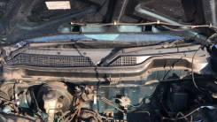 Решетка под дворники. Honda CR-V, RD1, RD2 Двигатели: B20B2, B20B3, B20B9, B20Z1, B20Z3, B20B
