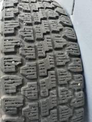 Bridgestone Blizzak PM-10. Всесезонные, износ: 20%, 2 шт