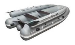 Sibriver Абакан-380 Jet. Год: 2018 год, длина 3,80м., двигатель без двигателя, 30,00л.с., бензин