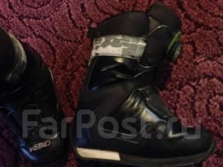 Продам ботинки для сноуборда