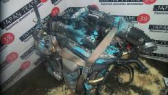 Двигатель в сборе. Nissan: Liberty, X-Trail, Serena, Primera, Prairie Двигатель QR20DE
