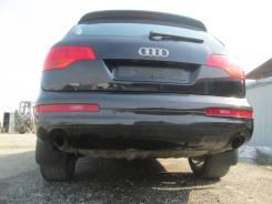 Бампер. Audi Q7, 4LB, WAUZZZ4L28D0516