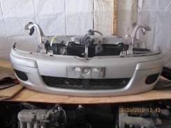 Ноускат. Toyota Funcargo, NCP20 Двигатель 2NZFE