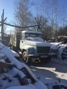 ГАЗ 3307. Продаётся грузовик газ 3307, 4 700 куб. см., 4 500 кг.